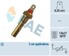 Coolant Temp Sensor 31640 for FORD RANGER 2.5 D 4x4 TD TDCi TDdi SIERRA 2.3 HQ