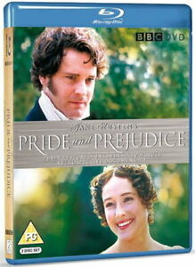 Pride And Prejudice (Special Edition) [New Blu-ray]