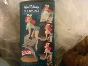 Jessica Rabbit, Disney Showcase, roller coaster maquette