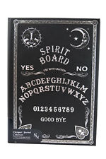 Nemesis Now Embossed Ouija SPIRIT BOARD Journal Wicca Pagan Occult Notebook