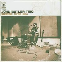 Sunrise Over Sea von The John Butler Trio | CD | Zustand gut