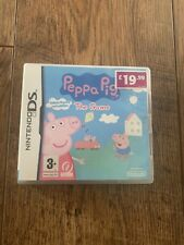 Peppa Pig The Game Nintendo DS, 2009