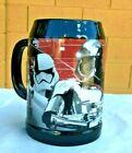 Star Wars Captain Phasma Stormtrooper Large Black Mug