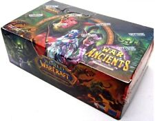 Wow tcg-era of the Ancients-Guerra de los ancestros-Display OVP Booster box loot?