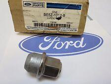 New OEM Ford brand, 2011 2012 2013 Fiesta tire wheel rim lug nut, polished cap