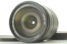【Near Mint】Canon ZOOM lens EF-S 18-200mm f/3.5-5.6 IS AF From JAPAN #56