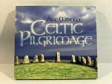 AINE MINOGUE - CELTIC PILGRIMAGE * USED - VERY GOOD CD
