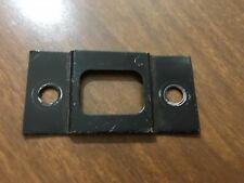 Rupp Snowmobile Rubber Ski Stop Bracket 14554 Most Models