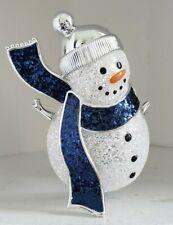 Bath Body Works Wallflowers Snowman Nightlight Fragrance Scent Diffuser Plug In