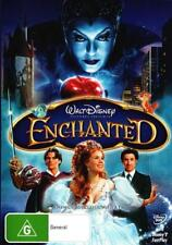 Enchanted  - DVD - NEW Region 4