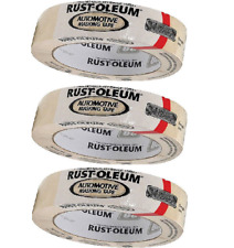 "Rust-Oleum RU3650 General Purpose Utility masking tape 1.41"" x 35yd [ 3 ROLLS ]"