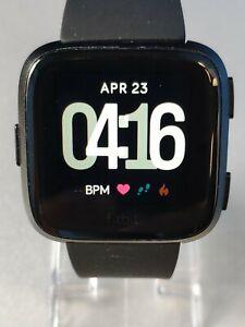 Fitbit Versa 1 Smart Watch