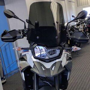Parabrisas de motocicleta para F650GS F700GS F800GS 2008-2016