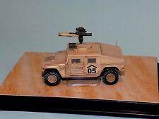 HMMWV Hummer US Army, Iraq, Operation Iraqi Freedom 2003 DRAGON ARMOR 60079 1/72