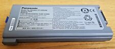 Genuine Panasonic Toughbook CF-30 CF-31 OEM laptop battery CF-VZSU46 mk1 mk2 mk3