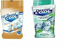 Dermicool Prickly Heat Powder Instant Cooling Relief 150 gm