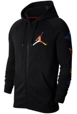 Nike Men's Air Jordan championship DNA #23 Jacket Hoodie Sweater CJ6155-010 XL