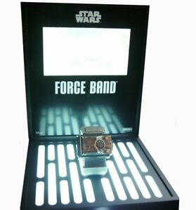 Rare Collectable Sphero Star Wars Special Edition force band  Shop Display Unit