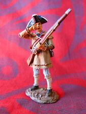 King & Country - America's Revolution - 1776 - AR57 Rifleman Biting Cartridge