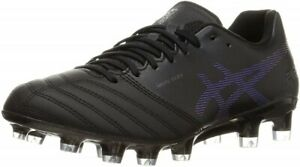 ASICS Football Soccer Shoes DS Light X-Fly PRO 1101A025 Black / Prism Blue Japan