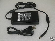 NEW Genuine Dell 180 watt AC Adapter WW4XY Alienware M14x M15x M17x R3 M17x R4