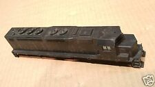 Athearn Blue Box - HO Scale - Undecorated - SDP40 - Shell / Body - NOS