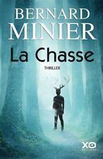 La Chasse thriller bernard minier e-[b00k] 2021