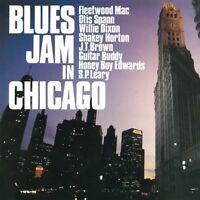 Fleetwood Mac - Blues Jam In Chicago 2x 180g vinyl LP NEW/SEALED Peter Green