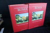 LA GRANDE ENCICLOPEDIA DI ROMA. AA.VV. Newton & Compton editori.