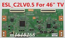 "SONY ESL_C2LV0.5 46EX520 T-con board For 46""TV 46 40 32 inch LTY460HN02  C2LV0.5"