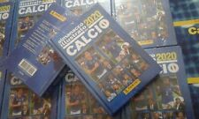 ALMANACCO ILLUSTRATO DEL CALCIO 2020  PANINI SIGILLATO!!