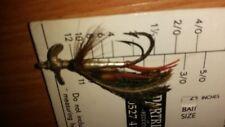 All Saltwater Species Vintage Fishing Flies
