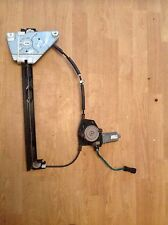 JEEP GRAND CHEROKEE 99-01 O/S/R REAR ELECTRIC WINDOW MOTOR REGULATOR FREEPOST