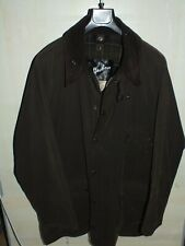 jacket Barbour A840 Classic Solway waxed cotton  Hunting fishing c507127 xxl