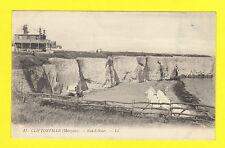 CLIFTONVILLE,  KENT - LOUIS LEVY POSTCARD NO. 17  -  KOH - I - NOOR  -  1913