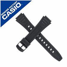 Cinturino Orologio Vera Casio Fascia per W-800H W-800HG W800H W800HG