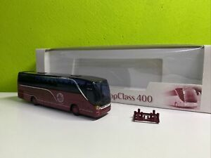 AWM - Setra S 415 HD - TopClass 400 - Couch of the Year 2002