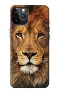 S2870 Lion King of Beasts Case for IPHONE Samsung Smartphone ETC