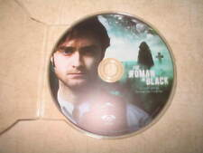 The Woman in Black (DVD, 2012, Canadian) - English / French **DVD ONLY**READ**