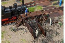 Faller 120222 HO 1/87 Petite installation de ravitaillement en charbon