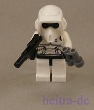 LEGO Star Wars - Scout Trooper mit Blaster und Fernglas Set 8038 sw005a NEUWARE