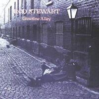 Rod Stewart - Gasoline Alley (NEW CD)