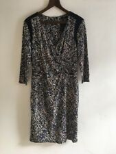 BNWT M&S 'Autograph' Size 14 Navy Dress, RRP £55