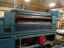 "62"" MAXSON SDFK ROTARY KNIFE SHEETER 11"" - 40"" CUT OFF 300 FPM"