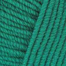 Debbie Bliss ::Rialto Chunky #34:: superwash merino yarn Jade 30% OFF!