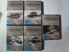 Jagdflieger im Zweiten Weltkrieg - Sammlung Vol. 1 - 5 - England, Luftschlacht