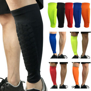 Support Fitness Sports Leg Protections Guards Anti-collision Protective Gear