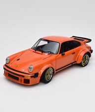 Exoto Rarität Porsche 934 RSR in orange Recing Legends extrem selten, 1:18, X004