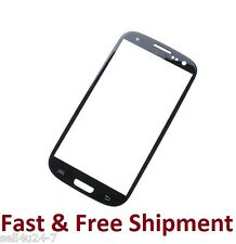 Blue Replacement LCD Front Glass Lens Samsung Galaxy S3 i9300 I747 T999 NEW
