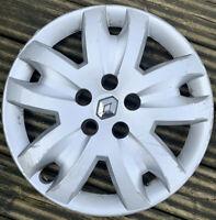 """Renault 16"""" Wheel Trim Hub Cap Primastella 8200479921 Laguna Espace Genuine OEM"""